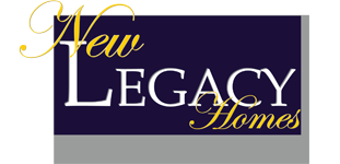New Legacy Homes